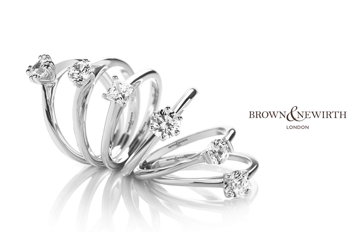 Diamond Rings Sutton
